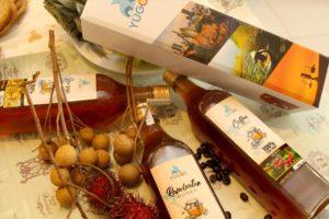 700g蜂蜜3種類