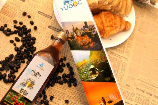 700gコーヒー蜂蜜