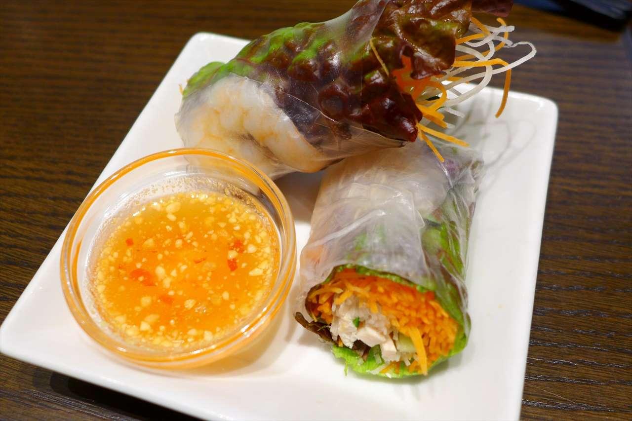 ベトナムの調味料「ヌクマム」の写真