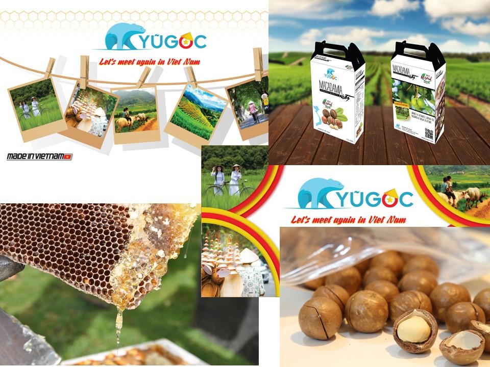 YUGOCの商品の写真