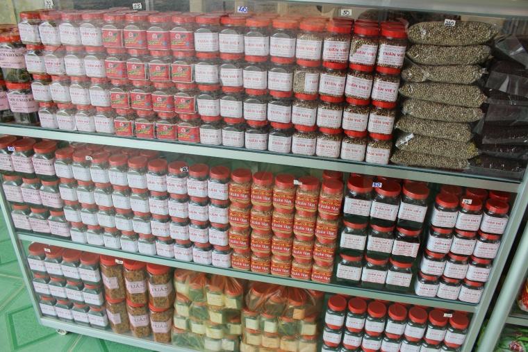 ベトナムの胡椒の写真