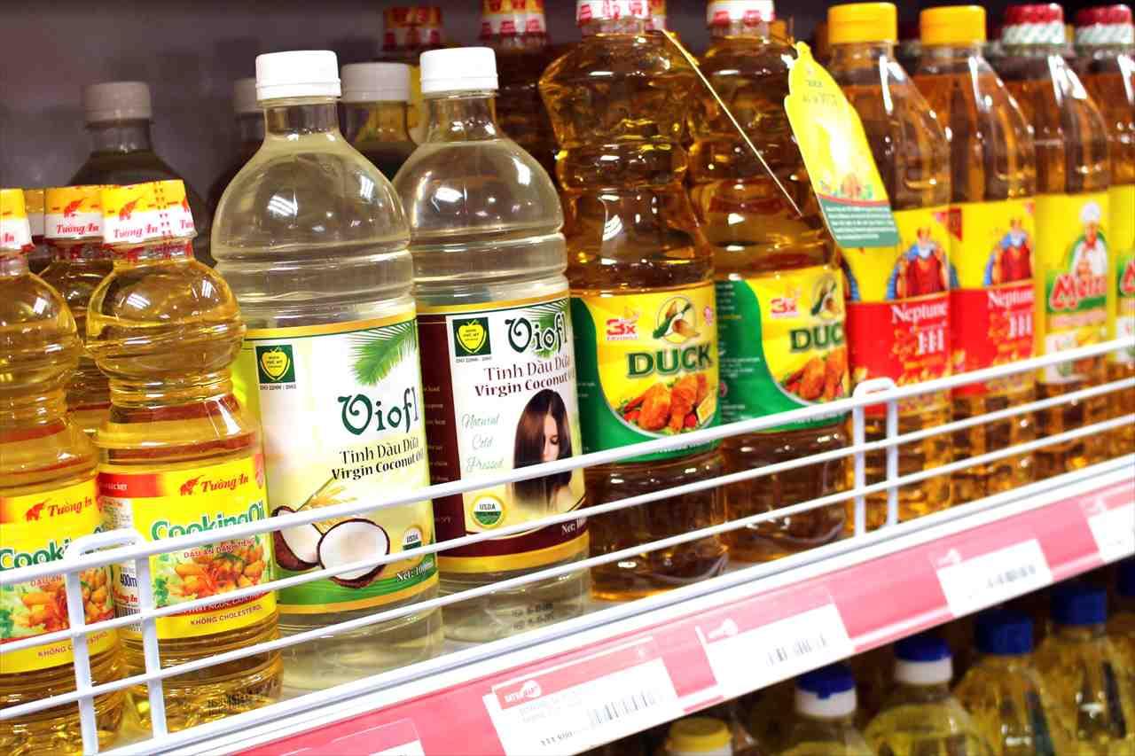 ベトナムのお土産「ココナッツオイル」