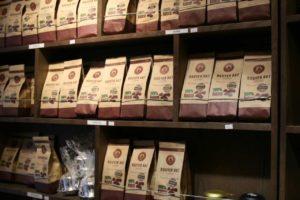 ベトナム土産の定番コーヒーの写真