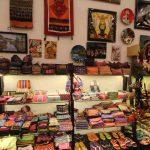 ベトナム雑貨店の写真