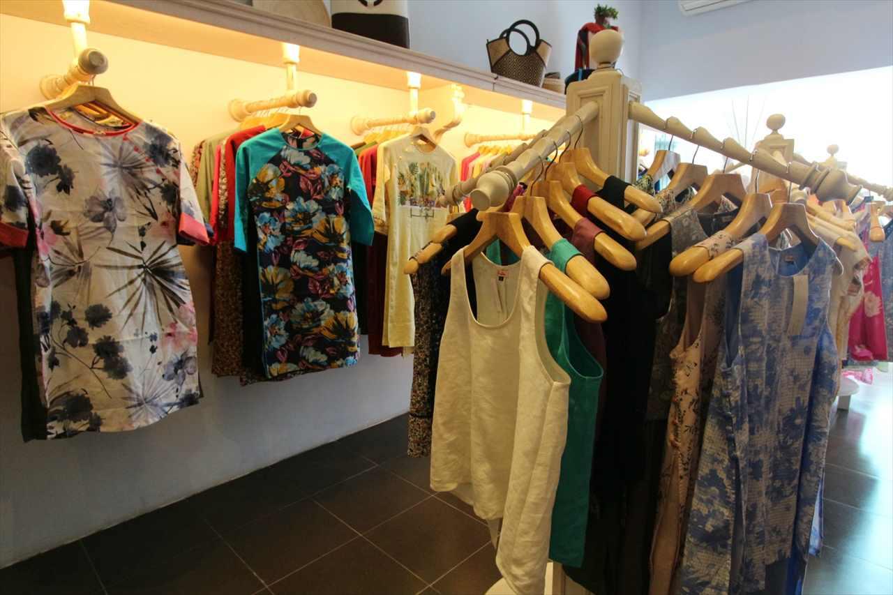 ベトナムTシャツの販売店
