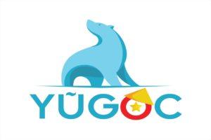 ユーゴックの会社ロゴ