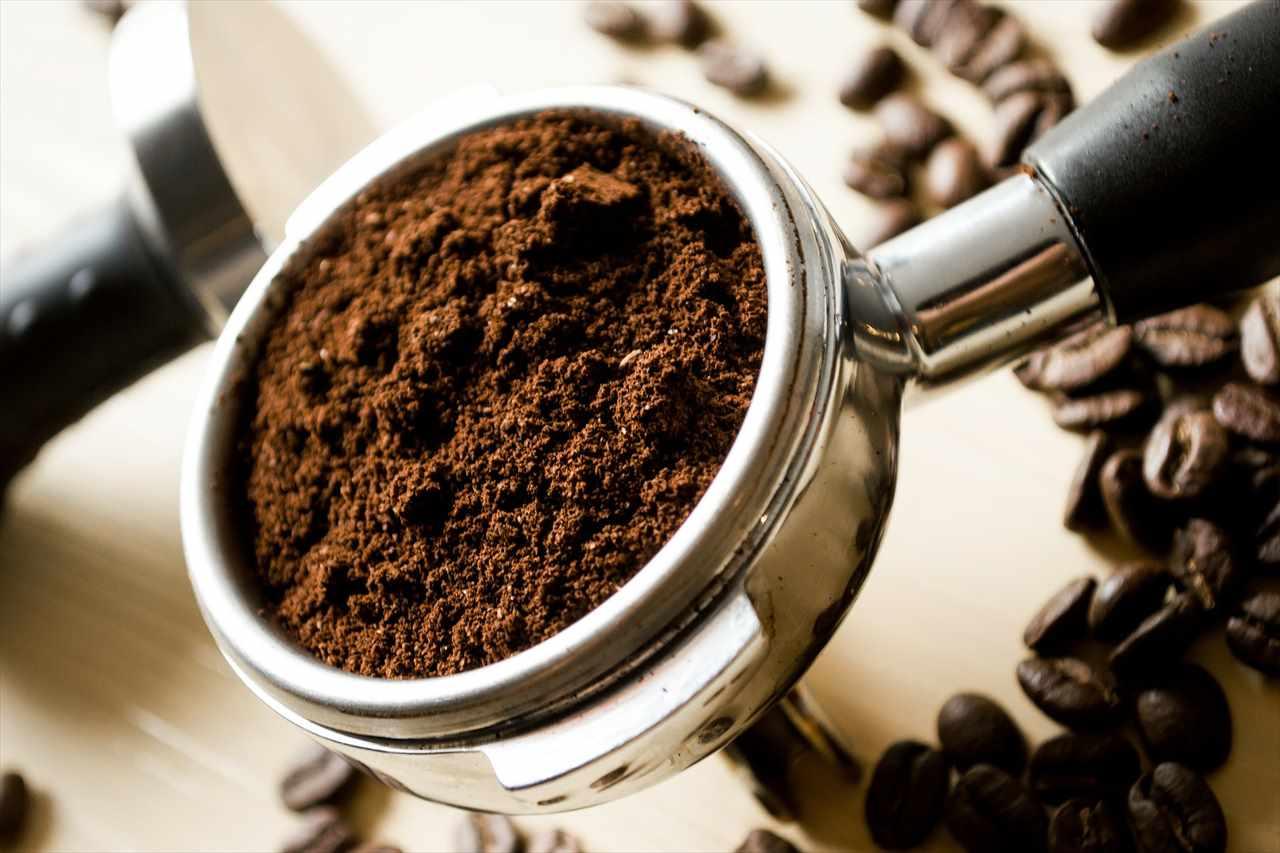 ベトナム産コーヒー