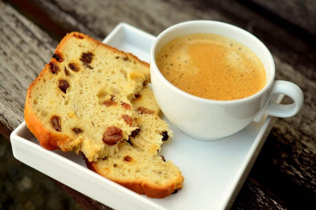 ベトナムコーヒーの写真