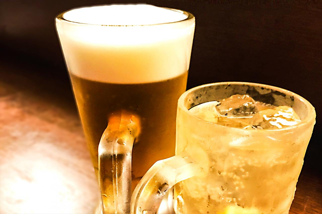 ベトナム産ビールは本当に安いが、味も薄い