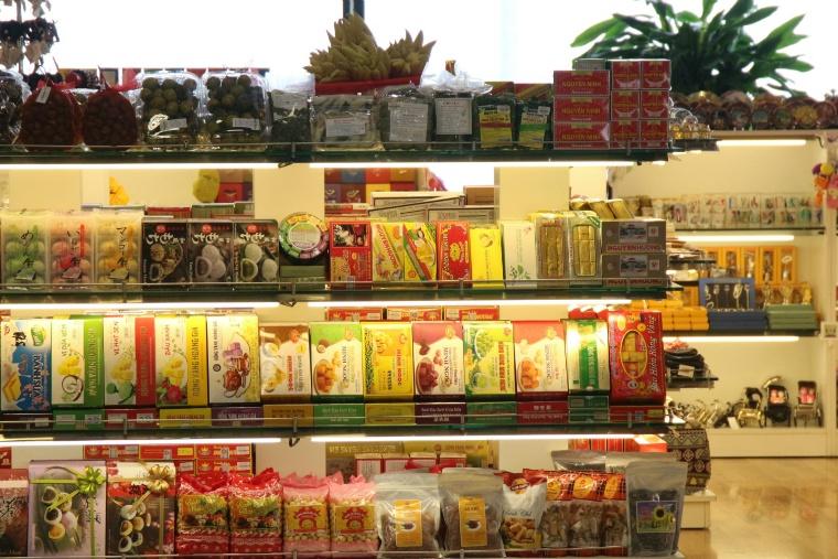 ハノイのお土産事情のイメージ写真