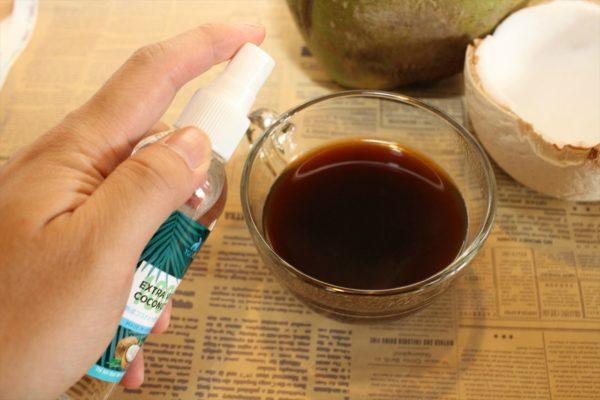 ユーゴックのココナッツオイル