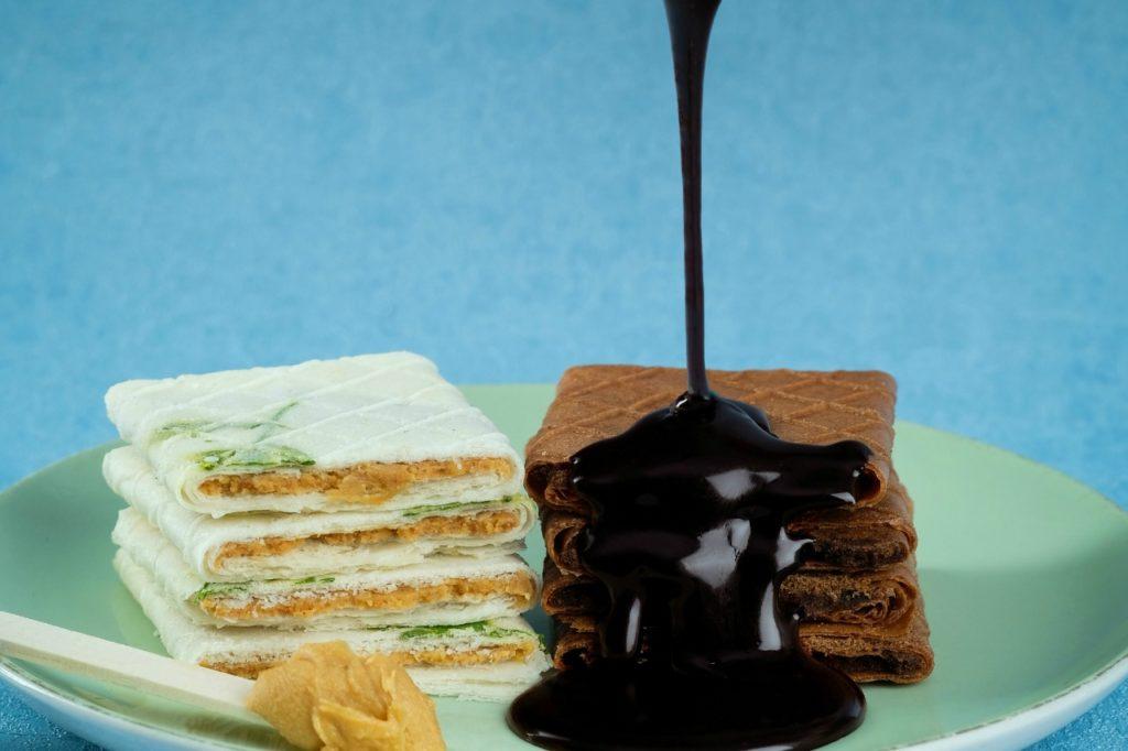 ベトナムの伝統のクッキーとは