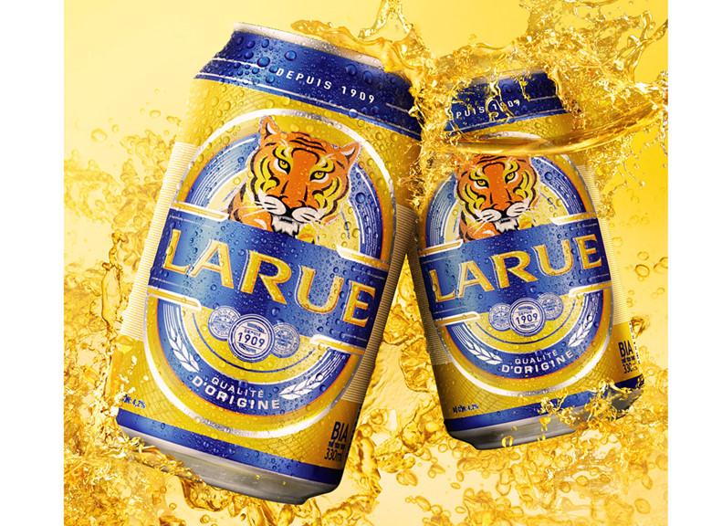 Larueのイメージ写真