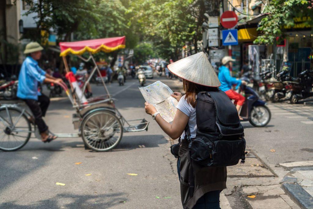 新型コロナでベトナム旅行が中止の事態に!