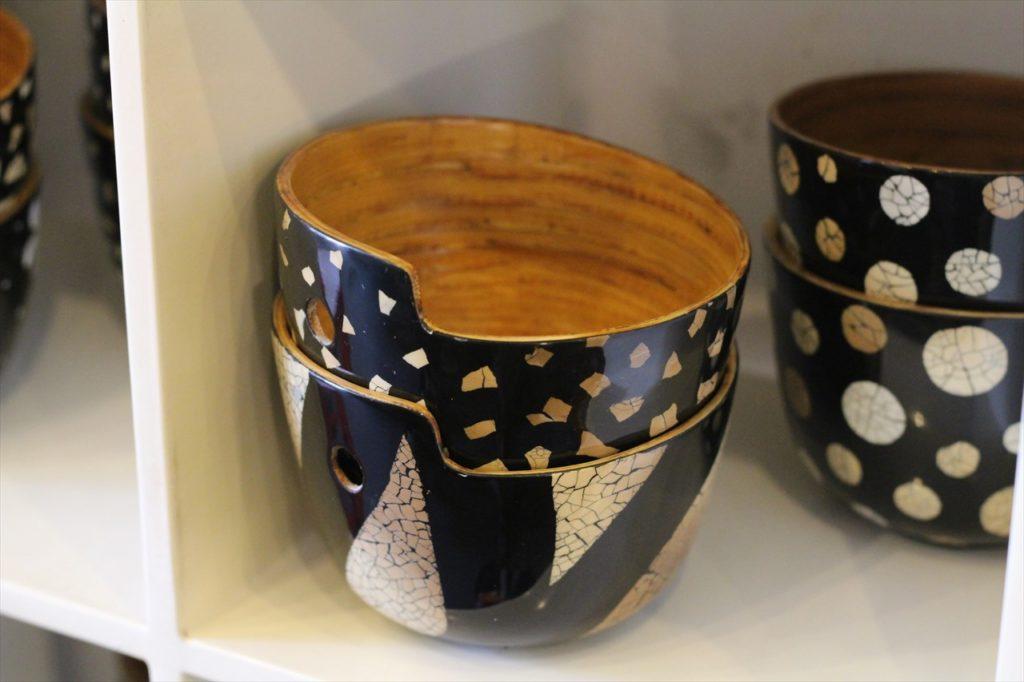 おすすめの木彫りの雑貨土産