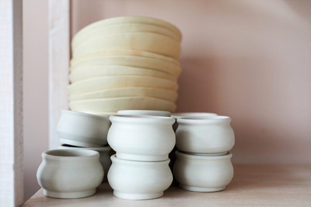 ベトナムの伝統手工芸品の「陶器」