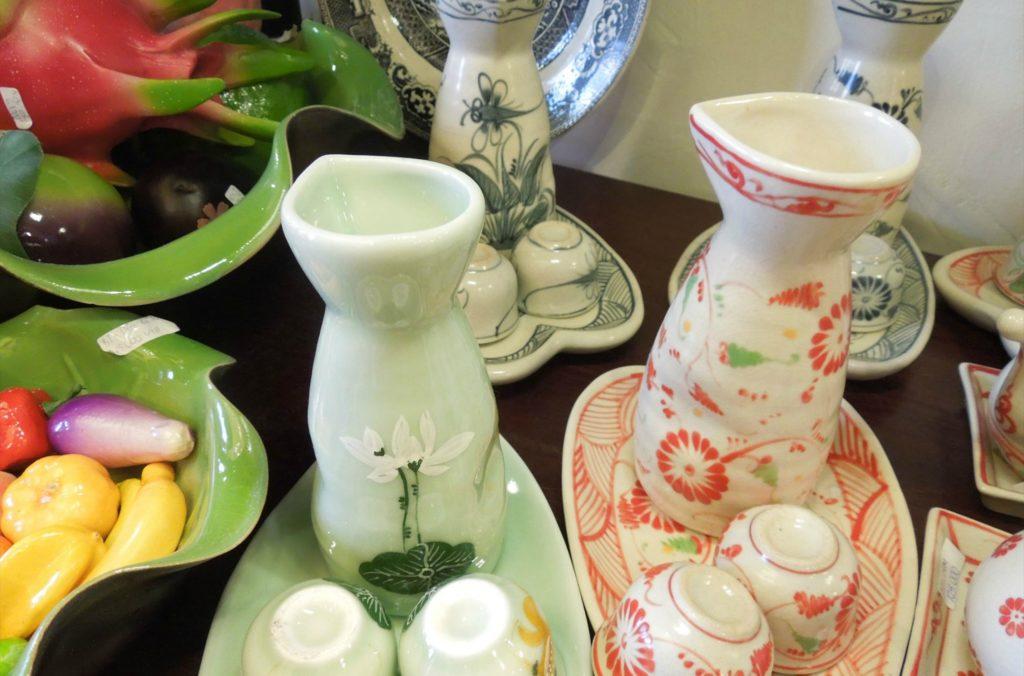 ベトナムの陶器の代表バッチャン焼きとは?