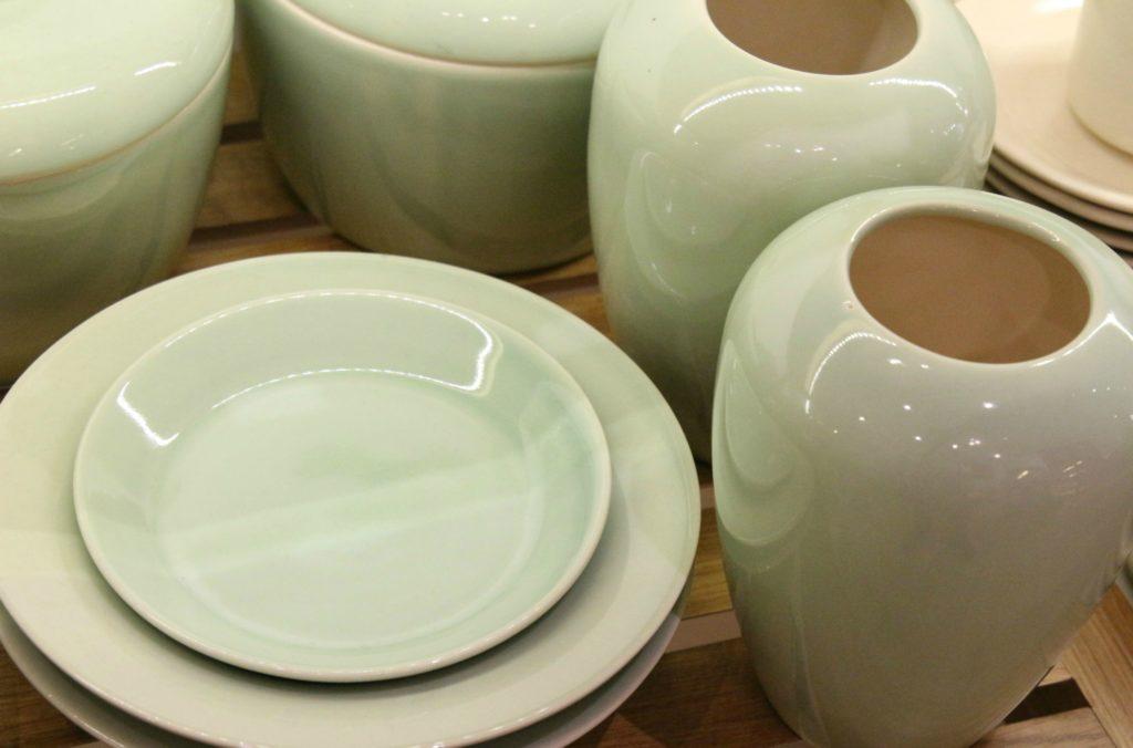 おすすめの陶器はグリーンセラミック