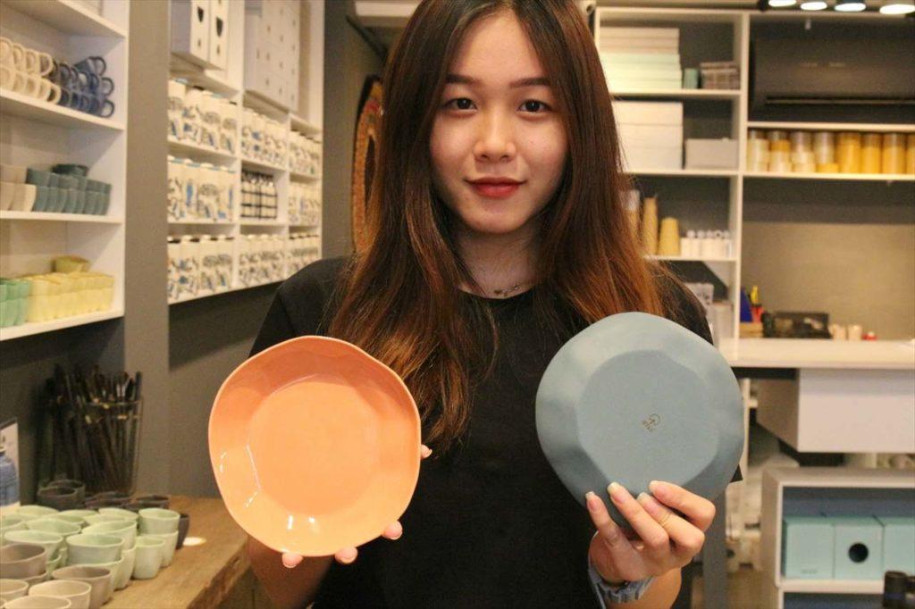 デザイナー陶器なら「アマイ(amai)」ブランドで決まり!