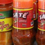 ベトナム旅行・出張のお土産にあ調味料「サテトム」はいかが。辛くも爽やか!