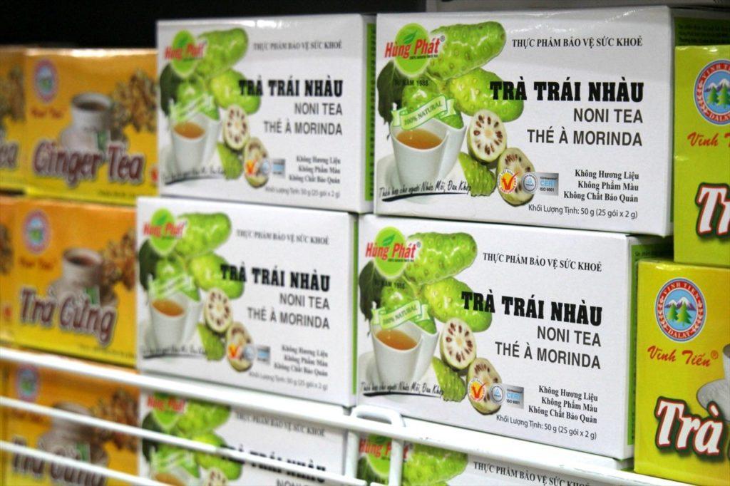 ベトナム旅行で買っていってほしいお茶を紹介!