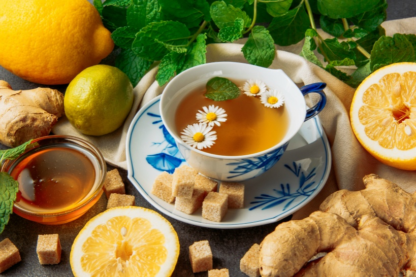 非加熱の生はちみつは美味しくて健康食品としてもおすすめ