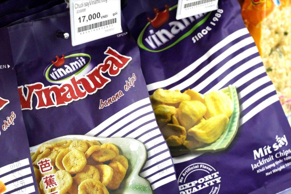初めてのベトナム旅行で押さえておきたい定番のお菓子お土産