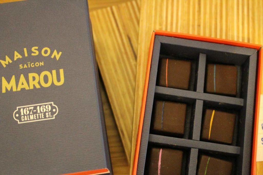 3.チョコレートはベトナムで人気のブランドがおすすめ