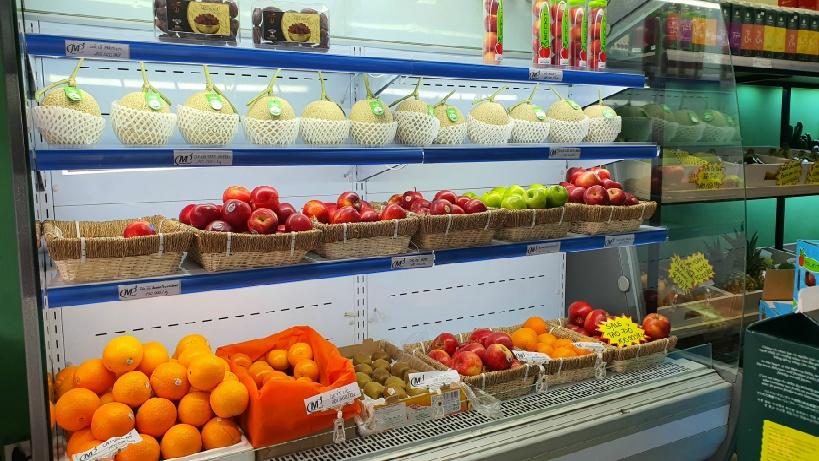 輸出基準を満たした高品質の果物を販売中