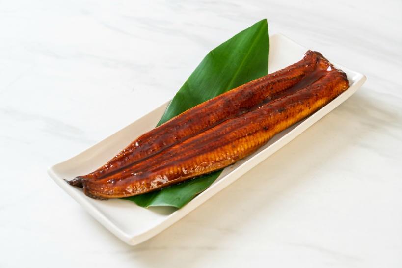 ベトナムで日本の贅沢料理を食べるなら「日の鰻」